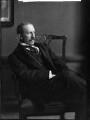 Alfred Milner, Viscount Milner, by Henry Walter ('H. Walter') Barnett - NPG x81508