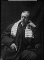 Jacques-Emile Blanche, by Henry Walter ('H. Walter') Barnett - NPG x81620