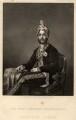 Maharajah Duleep Singh, by Daniel John Pound, after  John Jabez Edwin Mayall - NPG D10941