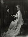 Marie, Queen of Romania, by Henry Walter ('H. Walter') Barnett - NPG x81677