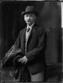 Thomas Hardy, by H. Walter Barnett - NPG x81694
