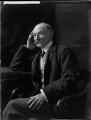 Thomas Hardy, by H. Walter Barnett - NPG x81695