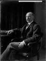 Thomas Hardy, by H. Walter Barnett - NPG x81696
