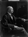 Thomas Hardy, by Henry Walter ('H. Walter') Barnett - NPG x81698