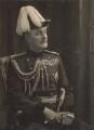 Edmund Henry Hynman Allenby, 1st Viscount Allenby, by Henry Walter ('H. Walter') Barnett - NPG x45249