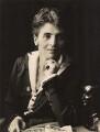 Adelaide Mabel Allenby (née Chapman), Viscountess Allenby of Megiddo