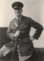 Sir John Atkins, by Henry Walter ('H. Walter') Barnett - NPG x45251