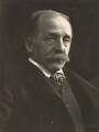 Thomas Gibson Bowles, by Henry Walter ('H. Walter') Barnett - NPG x45257