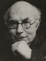 Sir Victor Gollancz, by Hirtemann - NPG x8349