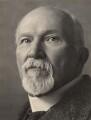 Sir William Dickson Cruikshank, by Henry Walter ('H. Walter') Barnett - NPG x45266