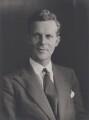 Sir Arnold Edersheim Overton, by Walter Stoneman - NPG x8378