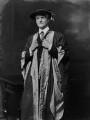 William Riddell Birdwood, 1st Baron Birdwood, by Walter Stoneman - NPG x8398