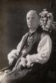 Henry Pryor Almon Abbott, by Unknown photographer - NPG x8422