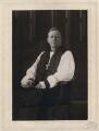 Gerald Burton Allen, by Stanley Sutton - NPG x8433