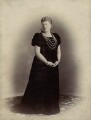 Princess Beatrice of Battenberg, by Robert Milne - NPG x8493