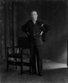 Stanley Baldwin, 1st Earl Baldwin, by Vandyk - NPG x8524