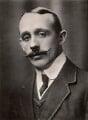 Sir Arthur Philip du Cros, 1st Bt, by Henry Walter ('H. Walter') Barnett - NPG x45275