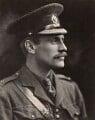 Evelyn Hugh Boscawen, 8th Viscount Falmouth, by Henry Walter ('H. Walter') Barnett - NPG x45278