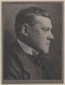Hilaire Belloc, by Alvin Langdon Coburn - NPG x87252