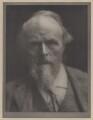 William De Morgan, by Alvin Langdon Coburn - NPG x87254