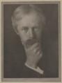 Arthur William Symons, by Alvin Langdon Coburn - NPG x87257
