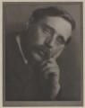 H.G. Wells, by Alvin Langdon Coburn - NPG x87258