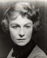 Alma Lillian Birk, Baroness Birk of Regent's Park, by Ida Kar - NPG x88631