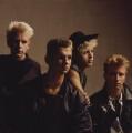 Depeche Mode (Alan Wilder; Andy Fletcher; Dave Gahan; Martin Gore), by Eric Watson - NPG x87634