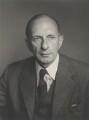 Frederick Gerard Peake, by Walter Stoneman - NPG x87658