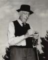 Sir Cecil Thomas Carr, by The Evening Bulletin - NPG x87835