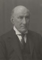 Alfred Tristram Lawrence, 1st Baron Trevethin, by Walter Stoneman - NPG x88109