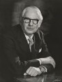 Sir (William) Ivor Jennings, by Walter Bird - NPG x88112