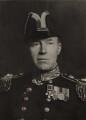 Sir Charles Morton Forbes, by Walter Stoneman - NPG x88132
