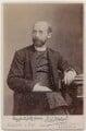 Arthur Hamilton Baynes