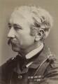Garnet Joseph Wolseley, 1st Viscount Wolseley, possibly by Francis Henry Hart, possibly for  Elliott & Fry - NPG x9041