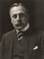 Douglas Haig, 1st Earl Haig, by Henry Walter ('H. Walter') Barnett - NPG x45283