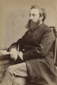 Edward Robert Bulwer-Lytton, 1st Earl of Lytton, by Unknown photographer - NPG x9055