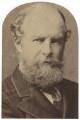 John Lubbock, 1st Baron Avebury, by Francis Henry Hart, for  Elliott & Fry - NPG x9058