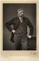Alexandre Gustave Eiffel, by Walery, published by  Sampson Low & Co - NPG x9119