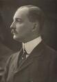 Giles Stephen Holland Fox-Strangways, 6th Earl of Ilchester, by Henry Walter ('H. Walter') Barnett - NPG x45288