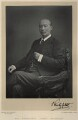 Count Paul von Hatzfeldt-Wildenburg, by Walery, published by  Sampson Low & Co - NPG x9134