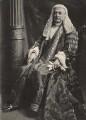 Sir William Rann Kennedy, by Henry Walter ('H. Walter') Barnett - NPG x45290