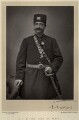 Nasser al-Din, Shah of Persia, by Walery, published by  Sampson Low & Co - NPG x9162