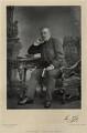 Edmund Hodgson Yates, by Walery, published by  Sampson Low & Co - NPG x9181
