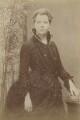 Annie Besant (née Wood), by Hayman Seleg Mendelssohn - NPG x9201