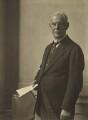 John Henry Bethell, 1st Baron Bethell, by (Mary) Olive Edis (Mrs Galsworthy) - NPG x924