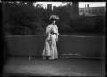 Marion Bessie Terry, by Mrs Albert Broom (Christina Livingston) - NPG x930