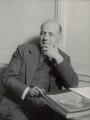 Sir John Betjeman, by Howard Coster - NPG x938