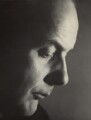 Sir John Betjeman, by Howard Coster - NPG x942