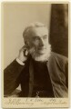 Edward Henry Bickersteth, by J.R. Browning - NPG x9458